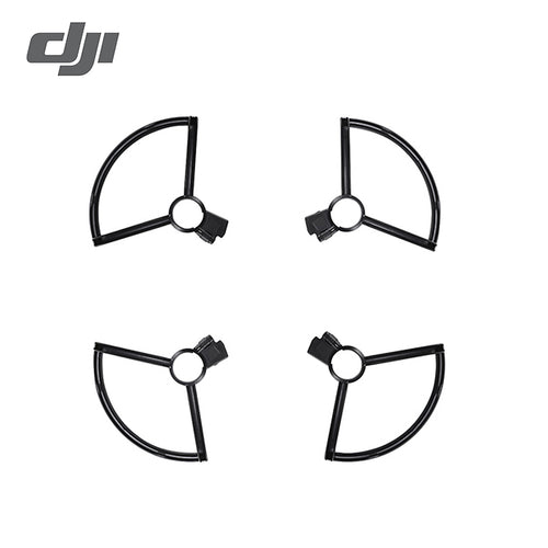 DJI Spark Propeller Guards Covers the propellers Aids flight safety, protecting people and objects from spinning propellers