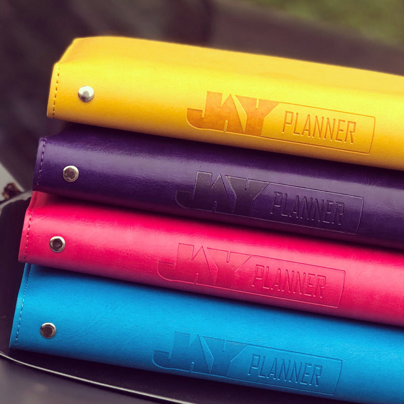 Jay Planner [Red]