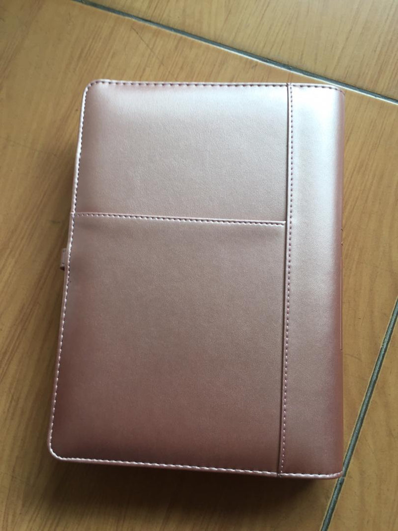 Jay Planner [Rose Gold]