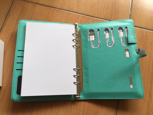 Jay Planner [Teal]