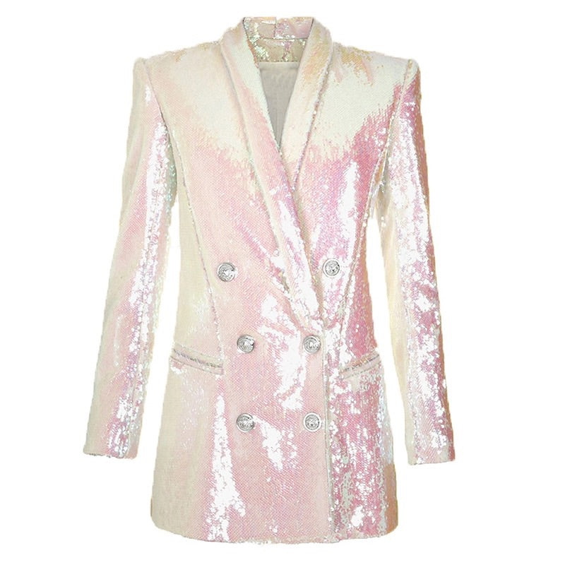 Unicorn Blazer
