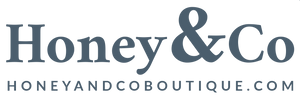 Honey & Co Online Boutique