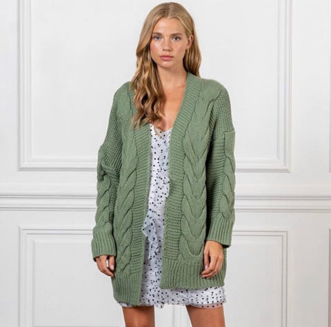 Elli Cardi, Jumper, Honey & Co Online Boutique, Honey & Co Online Boutique - Honey & Co Online Boutique