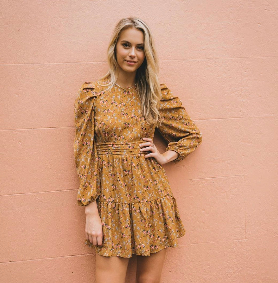 Peighton Dress, Dresses, Honey & Co Online Boutique, Honey & Co Online Boutique - Honey & Co Online Boutique