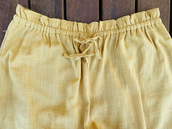 Darcie Linen Pants, pants, Honey & Co Online Boutique, Honey & Co Online Boutique - Honey & Co Online Boutique