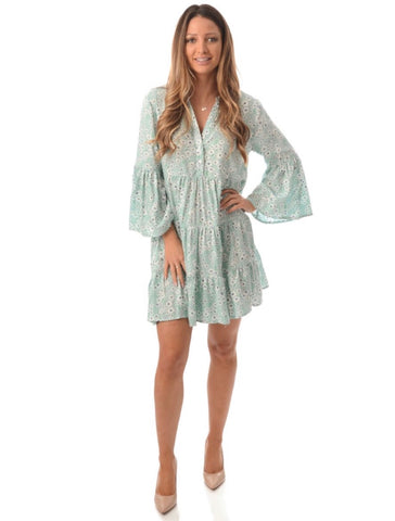 Daisy Market Dress, Dresses, Honey & Co Online Boutique, Honey & Co Online Boutique - Honey & Co Online Boutique