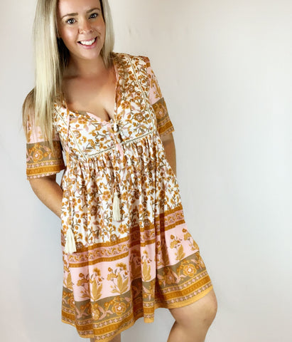 Nectar Dress, Dresses, Honey & Co Online Boutique, Honey & Co Online Boutique - Honey & Co Online Boutique