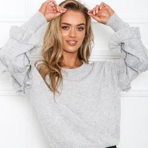 Davina Knit, Jumper, Honey & Co Online Boutique, Honey & Co Online Boutique - Honey & Co Online Boutique