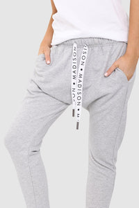 Hudson Drop Crotch Pants, pants, Honey & Co Online Boutique, Honey & Co Online Boutique - Honey & Co Online Boutique