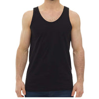 Tank Top T-Shirt (Adult)