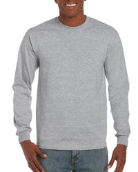 Long Sleeve T-Shirt (Adult)