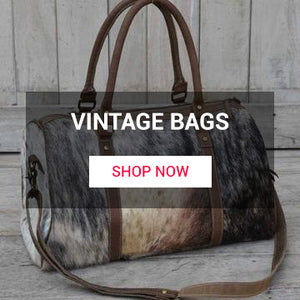 Girls & Women's Cowhide Handbag With Zip & Multi Straps- Genuine Leather Satchel -Best Quality Affordable Price-Latest 2019-Online Shopping Store Australia