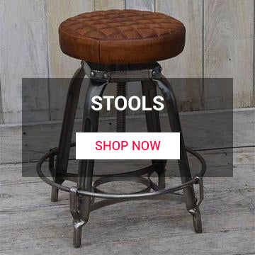 Low Cost Vintage Industrial Bar Stool For Home Office Decor- Online Shopping Store Melbourne Australia ,