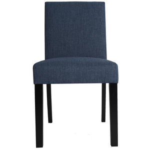 Tom Dining Chair Denim - decorstore