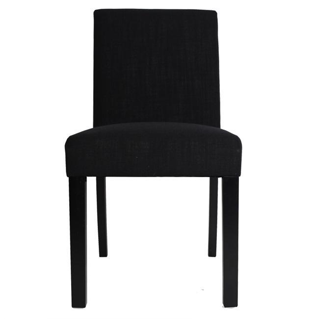 Tom Dining Chair Black - decorstore