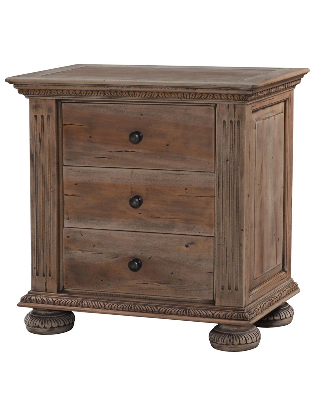 Harrington Bedside Drw - decorstore