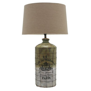 Madelaine Coastal Table Lamp - decorstore