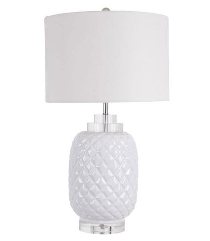 White Island Table Lamp - decorstore