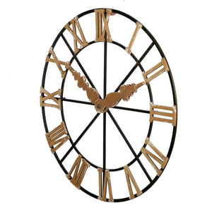 Time Stopped Wall Clock - decorstore