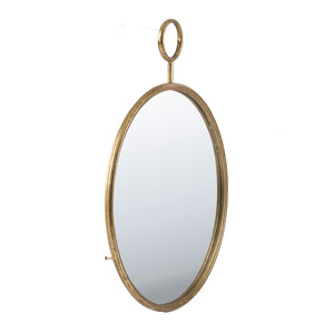 Double Bauble Wall Mirror - decorstore