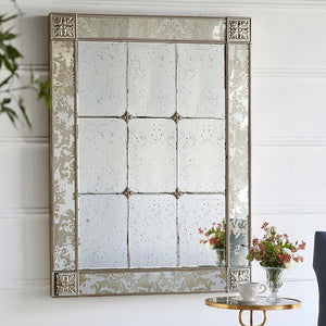 Filigree Mirror - decorstore