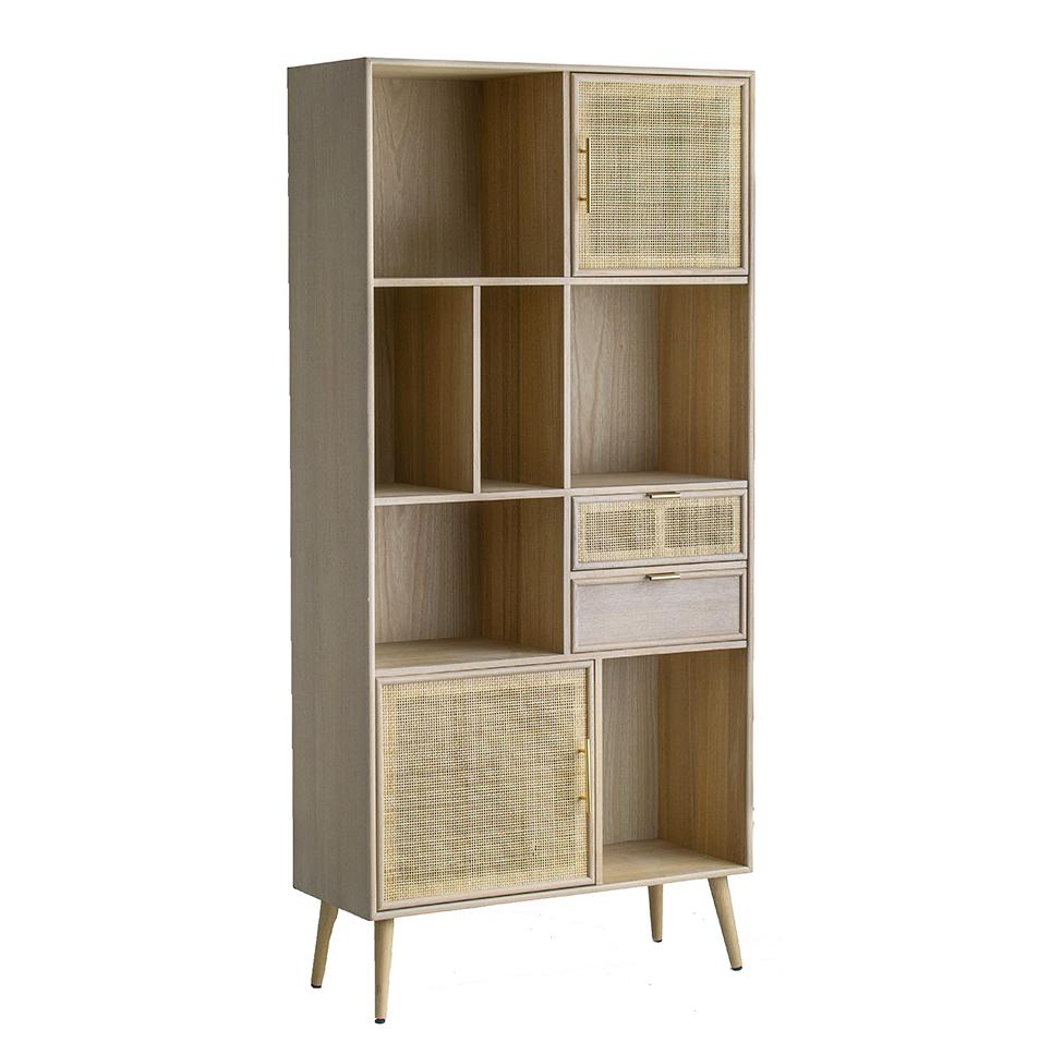 Wooden Living Cabinet - decorstore