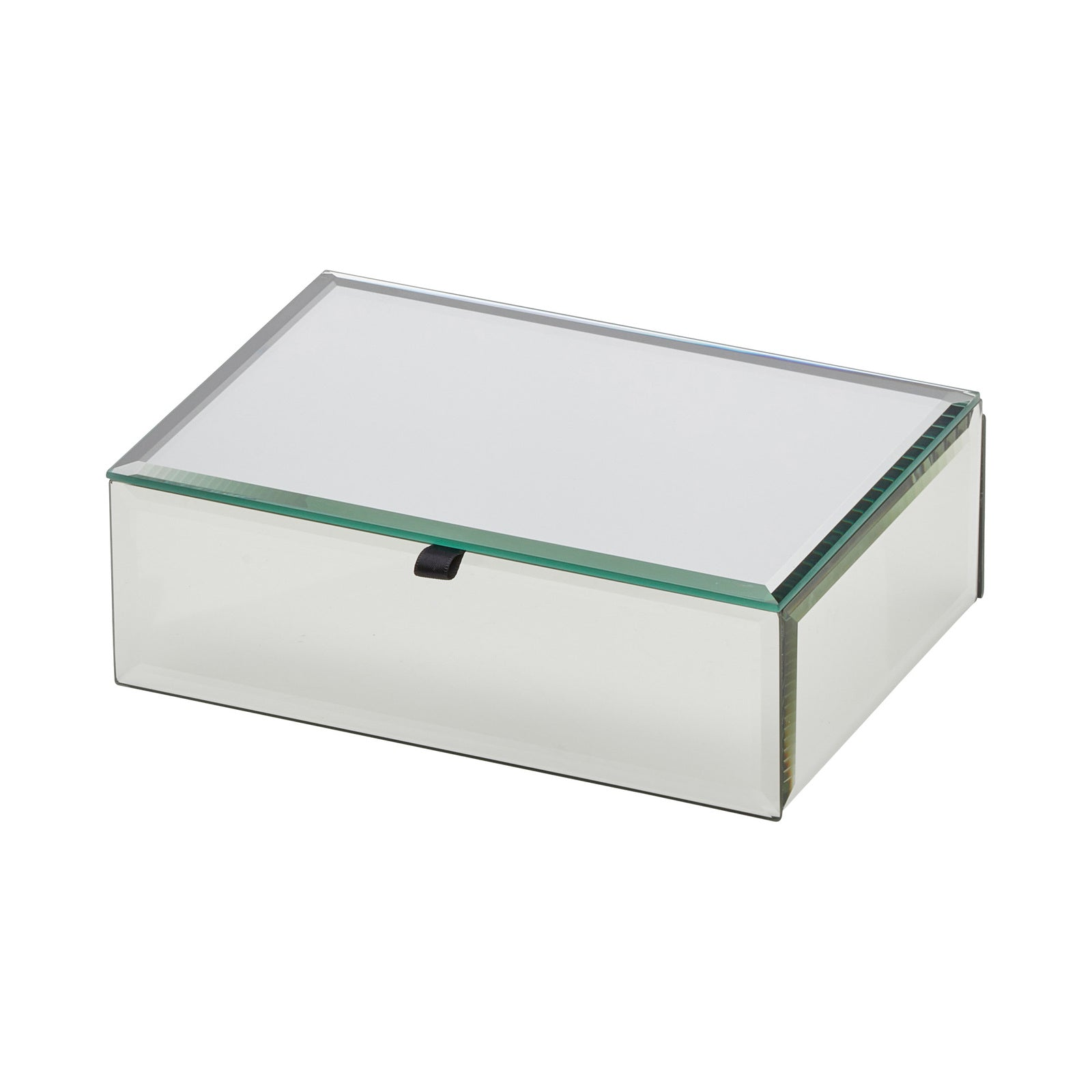 Layla Mirror Medium Jewellery Box - decorstore