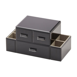 Vanity Box Black - decorstore