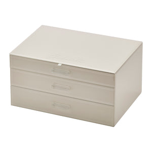 Cynthia Nude Xl Jewellery Box - decorstore