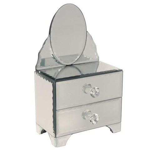 Vanity Jewellery Box - decorstore