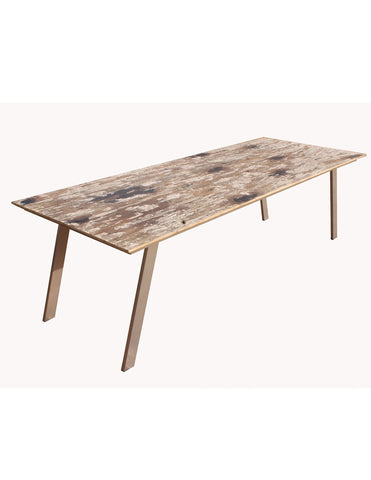 Lewis Dining Table 220Cm - decorstore