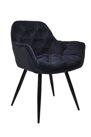 Adore Chair Ink - decorstore