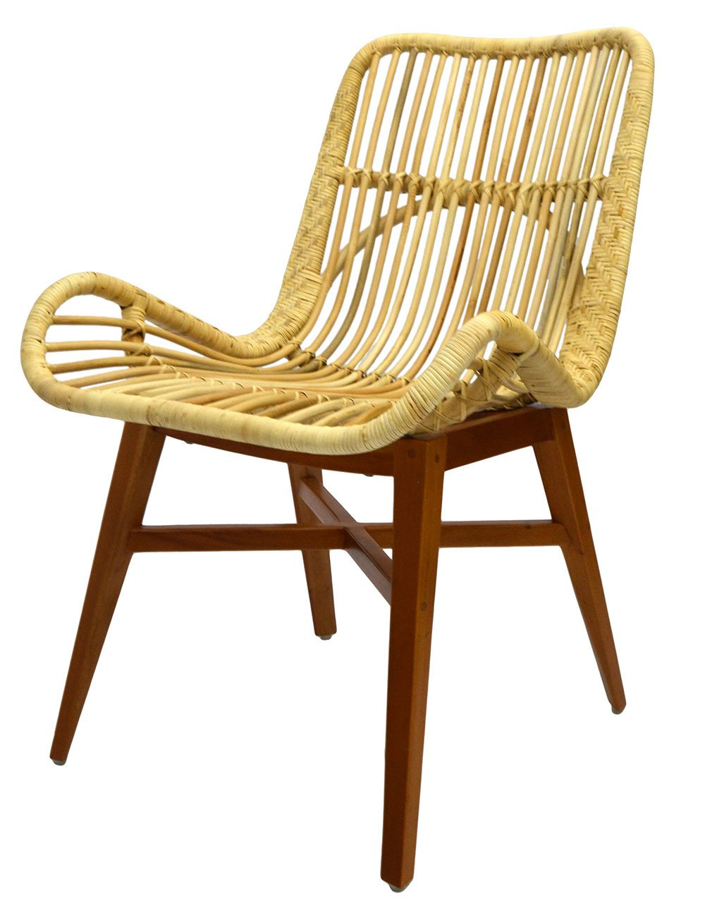 Barnie Side Chair - decorstore