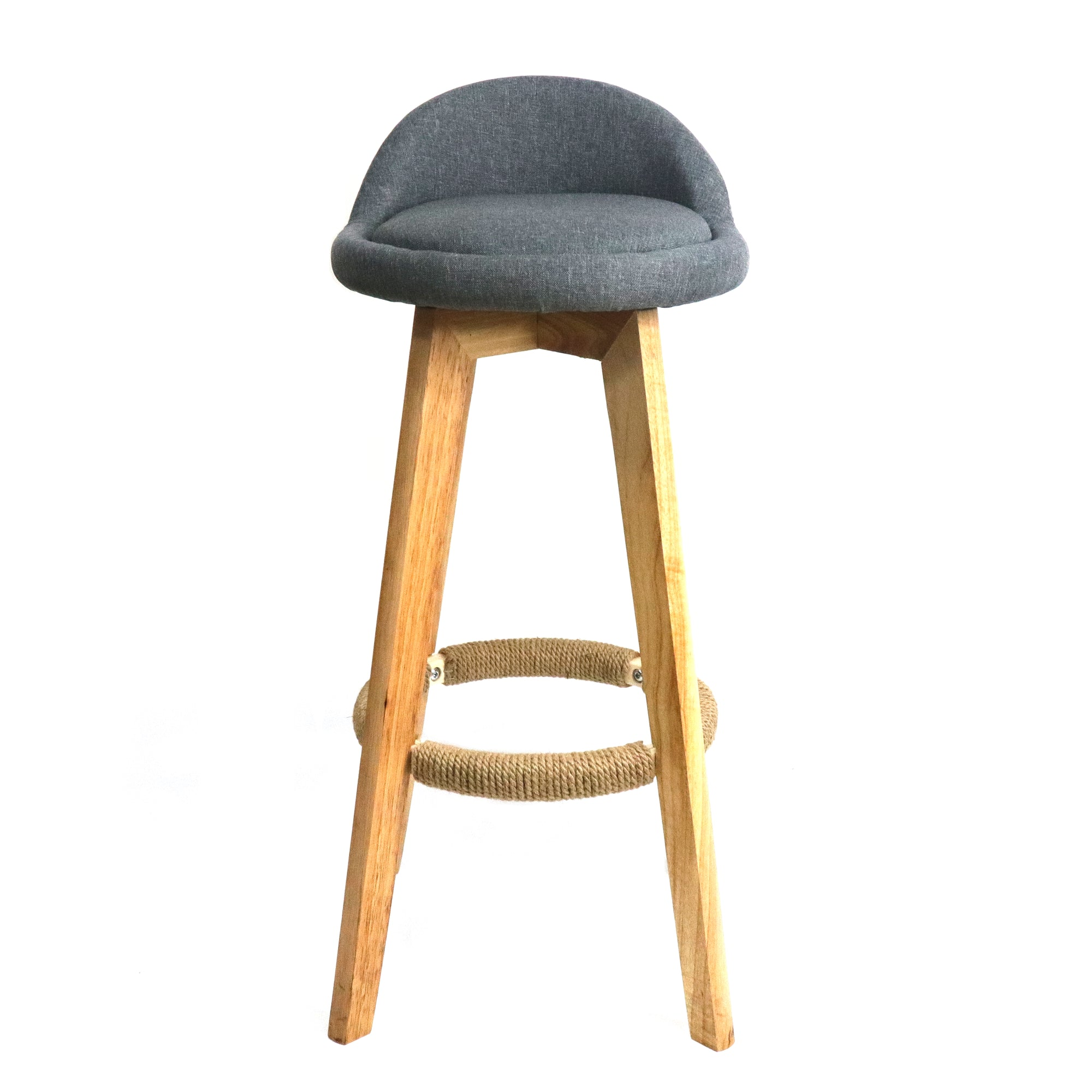 Snug kitchen bench height stool - decorstore