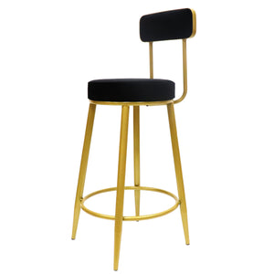 Late Night Tipple kitchen bench height stool - decorstore