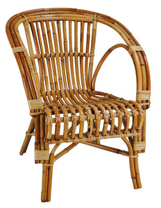 Tahiti Colonial Chair - Kulitan - decorstore