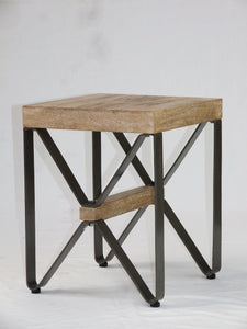 Kansas Side Table/Stool - decorstore