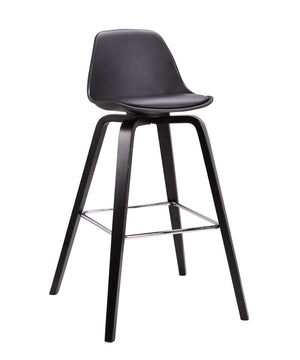 Black Duck Bar Chair - decorstore