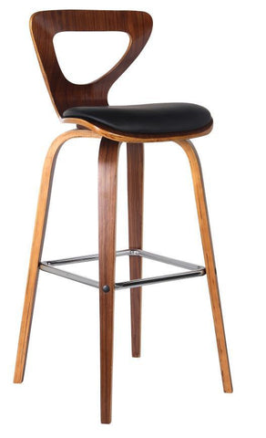 CUP CUT OUT BAR CHAIR - decorstore