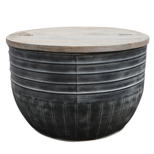 Tin Shed Coffee Table - decorstore
