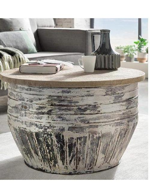 Shabby Chic Coffee Table Decorstore
