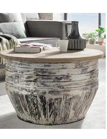 Shabby Chic Coffee Table - decorstore