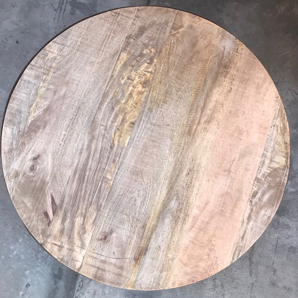 Coconut Shell Coffee Table - decorstore