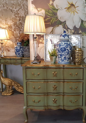 Marie Antoinette Chest Of Drawers - decorstore