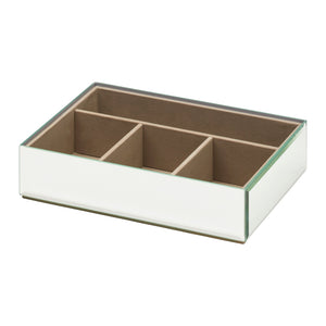 Stackable Jewellery Box Set - Mirror - decorstore