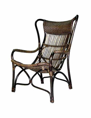 BAHAMAS NATURAL CHAIR - decorstore