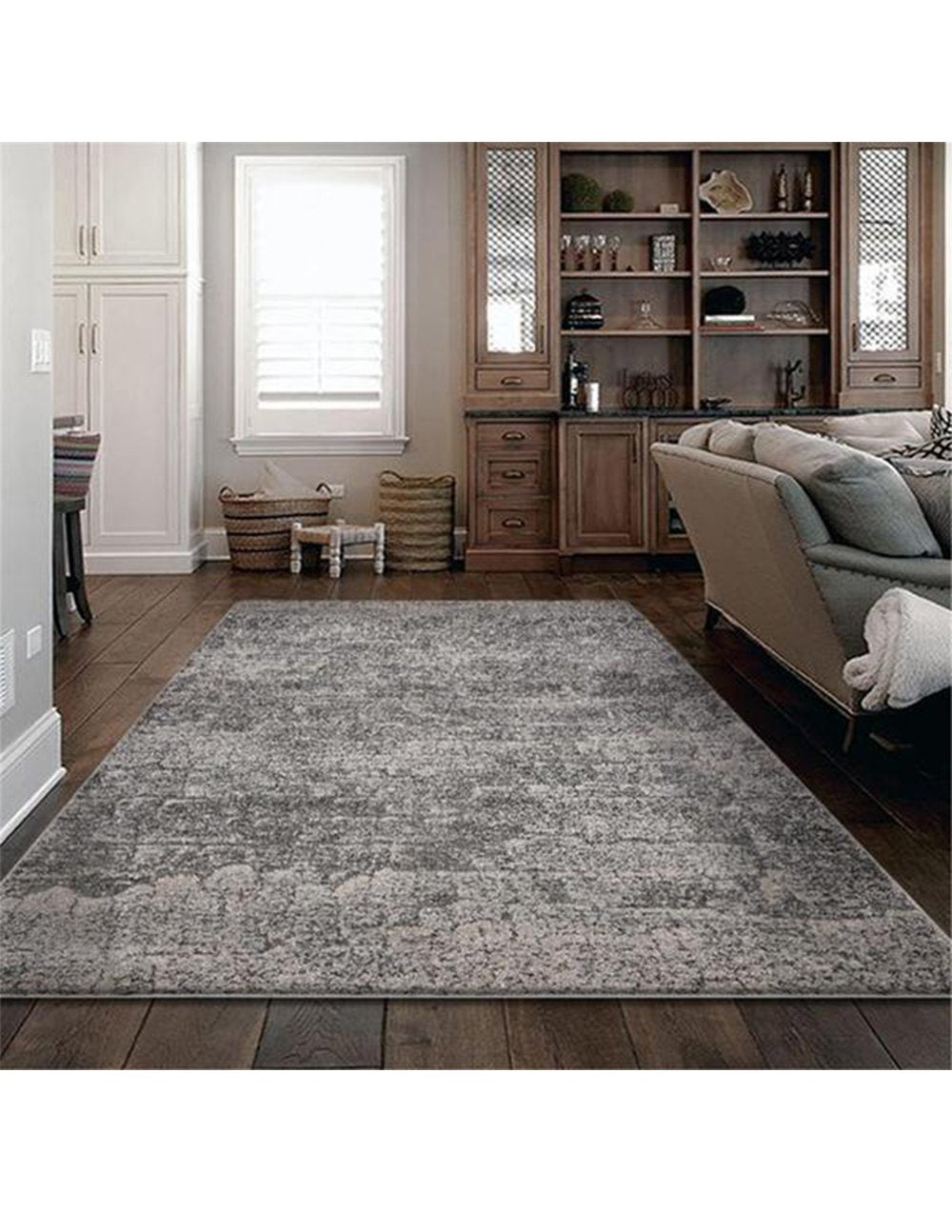 Opulence 707 Turkish Granite Rug - decorstore