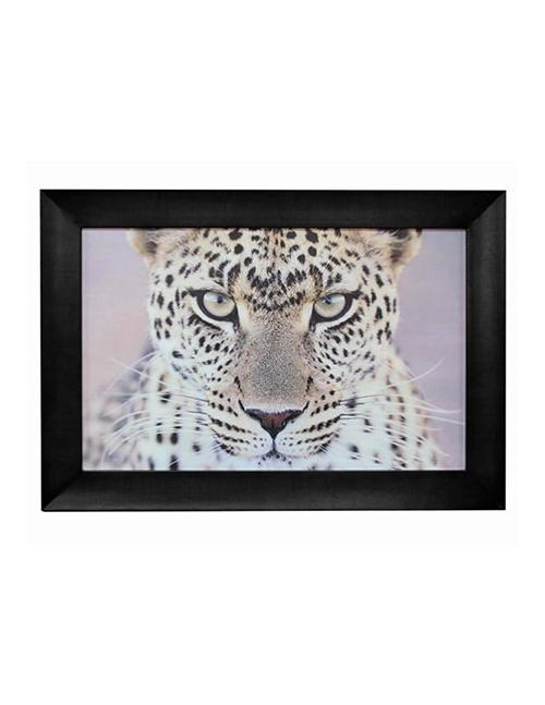 Leopard Portrait Wall Art - decorstore
