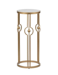 Empire Art Deco Side Table - decorstore