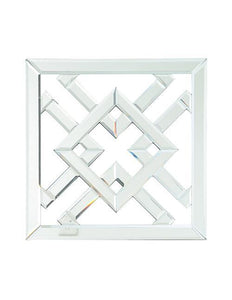 SQUARE WALL MIRROR - decorstore